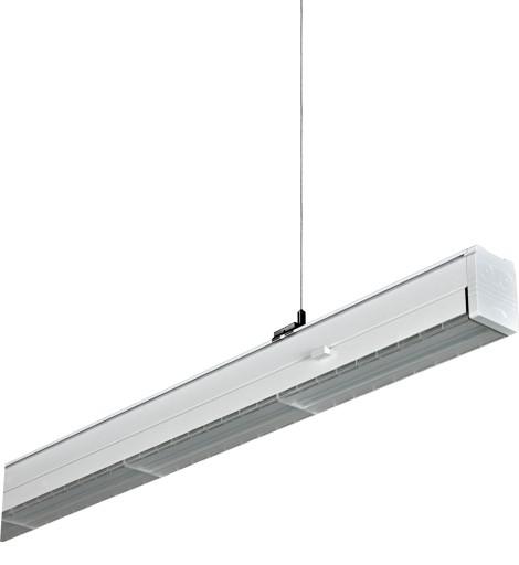 Oświetlenie Led Liniowe Przemysłowe Sklepowe 75w