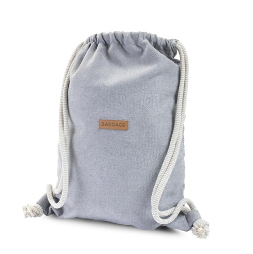 Plecak Worek 5 Kolorow Grube Sznury Baggage Torba 7404070558 Allegro Pl