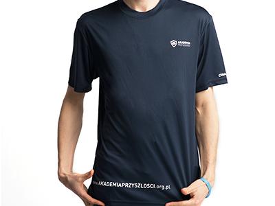 Koszulka Akademia Przyszłości Craft męska XL
