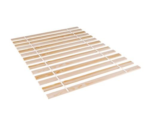 Stelaż Pod Materac 160x200 Wkład łóżka 14 Listew