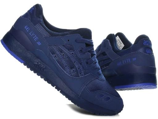 Buty, sneakersy Asics Gel Lyte III H7N3N 4949