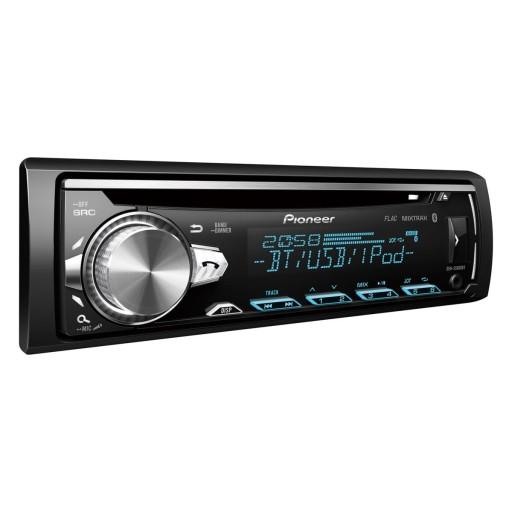 Pioneer Deh S5000bt Bluetooth Radio Samochodowe 7208825468 Sklep Internetowy Agd Rtv Telefony Laptopy Allegro Pl