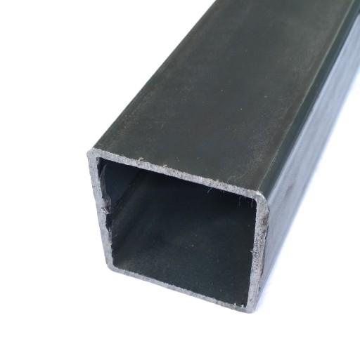 Inteligentny PROFIL STALOWY ZAMKNIĘTY 60x60x3 - 300cm 3m CIĘCIE 7350320084 FO01