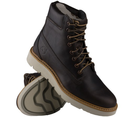 BUTY TIMBERLAND KENNLSTON 6 IN r. 38 SALE A18L1