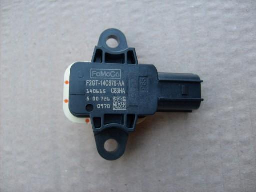 FORD MONDEO FUSION KUGA UDARCA F2GT-14C676-AA