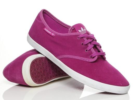 Buty damskie Adidas Adria Q20575 r.36 23 D2