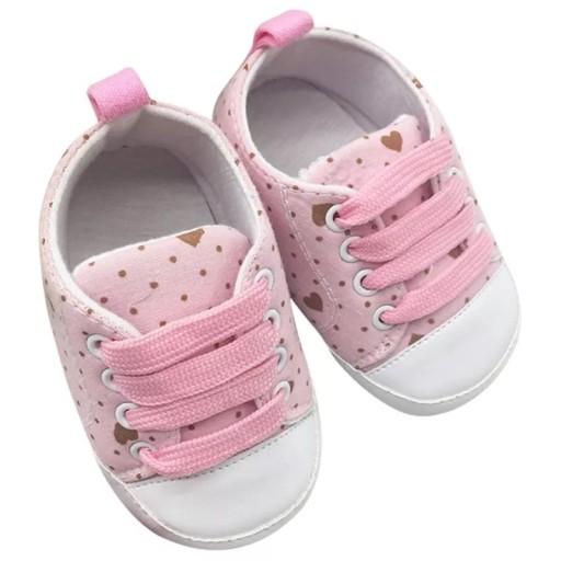 3eb347b60fa91 Buciki dla niemowlaka buty dla niemowląt 0-6 mcy 7700825415 - Allegro.pl