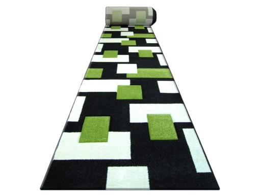 Dywany łuszczów Chodnik Pilly 100 Kwadraty Q1091