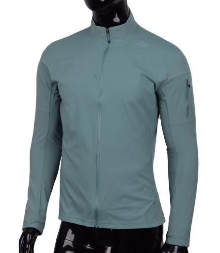 Kurtka do biegania adidas supernova storm jacket M