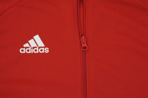 Adidas bluza męska core 18 CV3565 roz. XXL 1869
