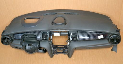 Mini F55 F56 F57 konsola deska kokpit Head Up