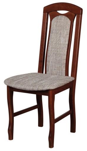 Krzesło bukowe NAPOLI 22 kolory TOPMEBLE24
