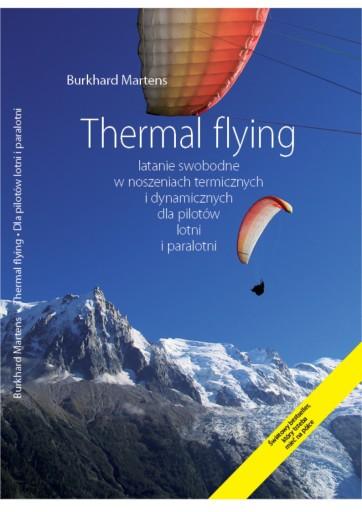 Thermal Flying po polsku - paralotnie bestseller