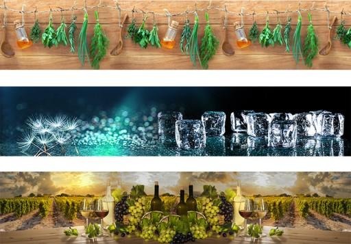 Szkło Do Kuchni Panel Na Wymiar Fotolia Lacobel