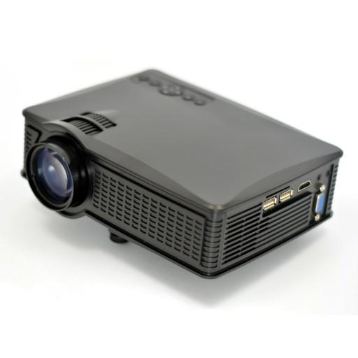 Projektor Rzutnik 1500 Lum Led Owlenz Sd60 3d Wifi 7070700936 Sklep Internetowy Agd Rtv Telefony Laptopy Allegro Pl