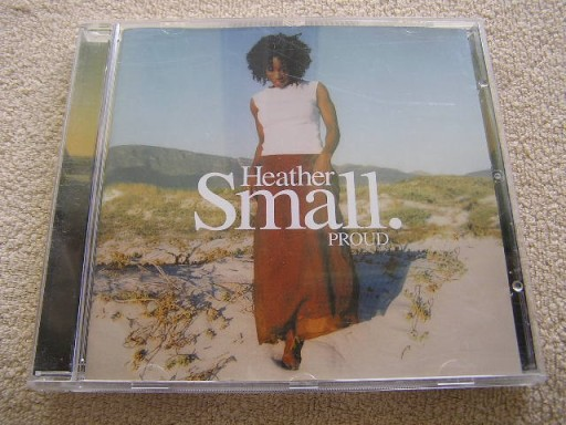 Heather Small - Proud (CD).53