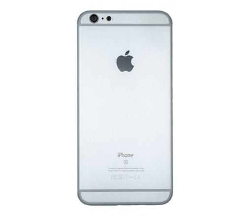 Iphone 6s Space Gray Obudowa Tylna Korpus Apple 7015315735 Sklep Internetowy Agd Rtv Telefony Laptopy Allegro Pl