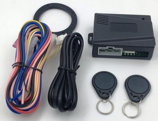 MICROPROCESSOR BLOCKING INFLAMMATION/ TRANSPONDER