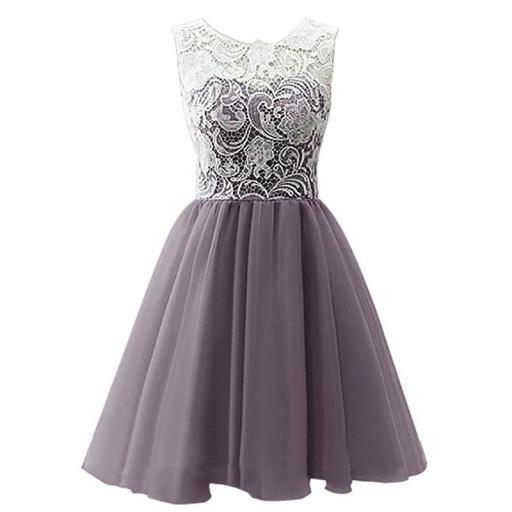Sukienka Wizytowa Suknia Balowa Wesele 152 158 9500907388 Allegro Pl