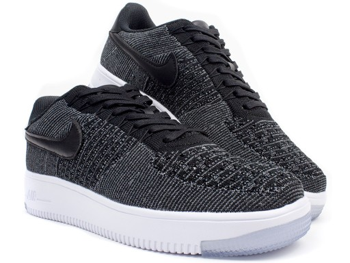 air force 1 flyknit low allegro