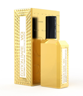 histoires de parfums edition rare - vici