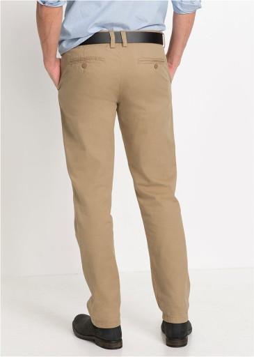 BONPRIX spodnie męskie bpc collection r. 26 10563156695 Odzież Męska Spodnie MY ZTSEMY-6