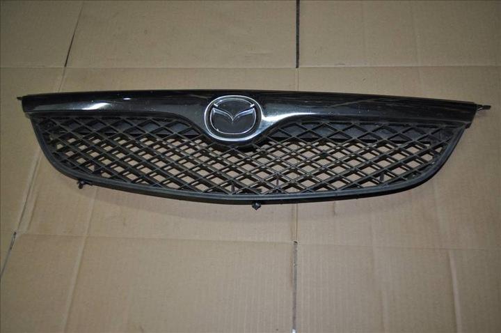 решетка хром grill mazda 626 gf 1997-2001 варшава