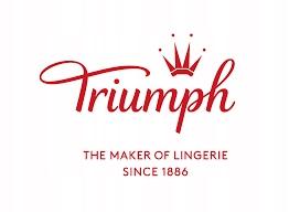 TRIUMPH SEXY ANGEL STANIK BIUSTONOSZ PUSH-UP 80B 9590137664 Bielizna Damska YQ ACQJYQ-6
