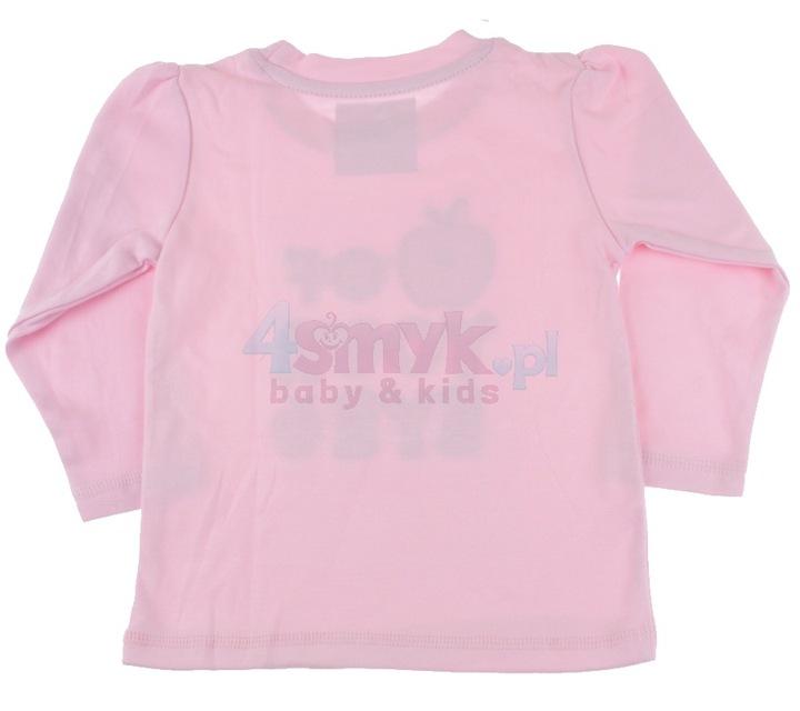 Koszulka z długim rękawem r. 92 cm / 2 lata 7714717184 Dziecięce Odzież RV AZIPRV-6
