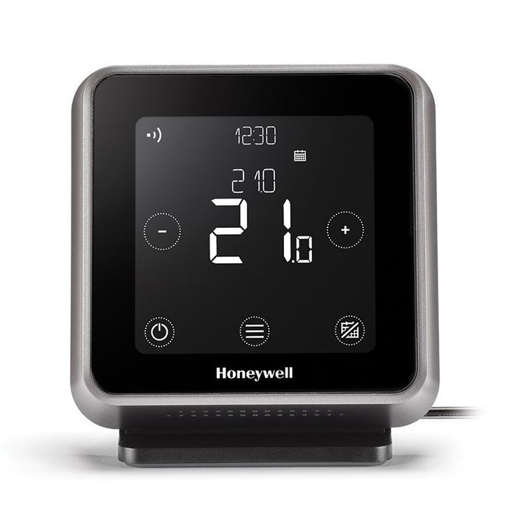 Lyric t6r smart thermostat 7d mats for tata tiago